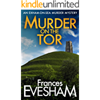Murder on the Tor (The Exham-on-Sea Murder Mysteries Book 3) book cover