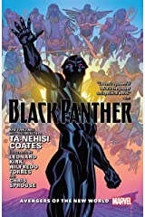 Black Panther by Ta-Nehisi Coates Vol. 2 Collection (Black Panther by Ta-Nehisi Coates Collection) Kindle Edition