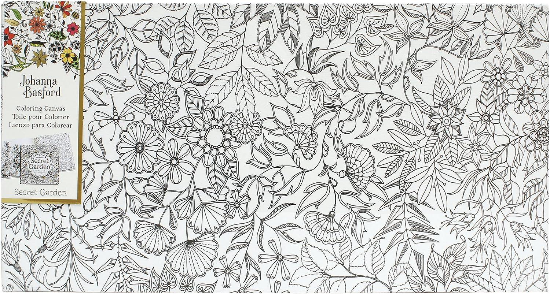 Amazon Com Art Alternatives Johanna Basford Secret Garden