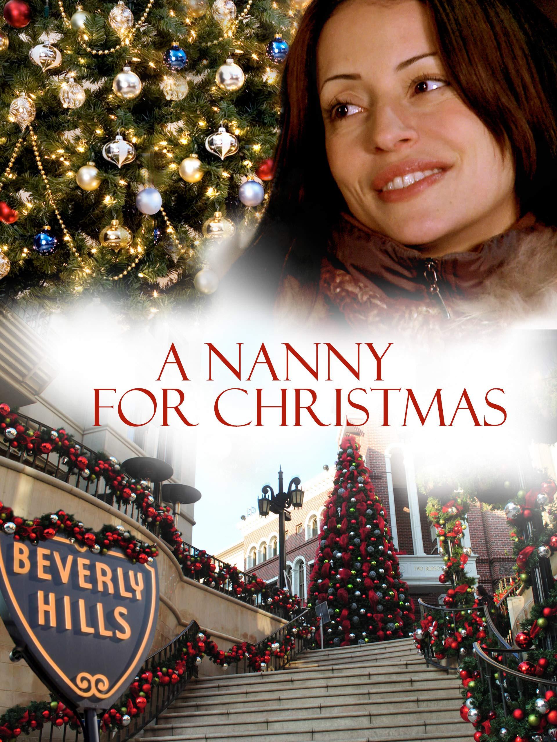 A Nanny For Christmas.Amazon Com A Nanny For Christmas Michael Feifer