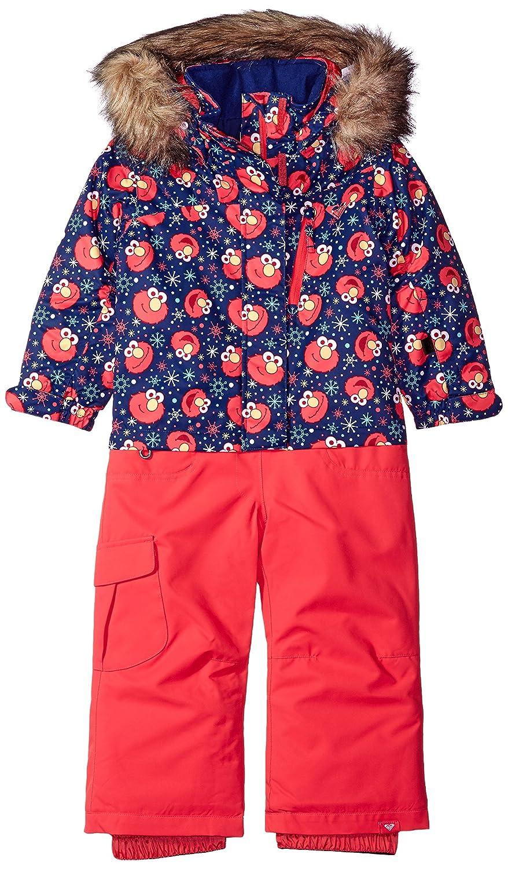 Roxy Girls' Paradise Jumpsuit Roxy Children' s Apparel ERLTS03001