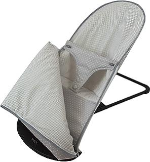 BabyBjörn Bolsa De Transporte Para Hamaca, Negro 1 Unidad 200 g: Amazon.es: Bebé