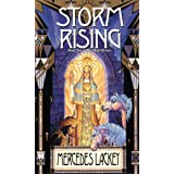 Storm Rising (Mage Storms, No 2)