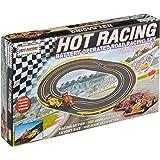 Hot Racing Yarış Seti Pilli