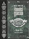 Tales from the Haunted Mansion, Volume IV: Memento Mori (Tales from the Haunted Mansion (4))