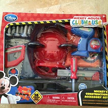 Amazon.com: Mickey Mouse Club House: Toys & Games