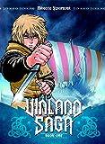 Vinland Saga 1