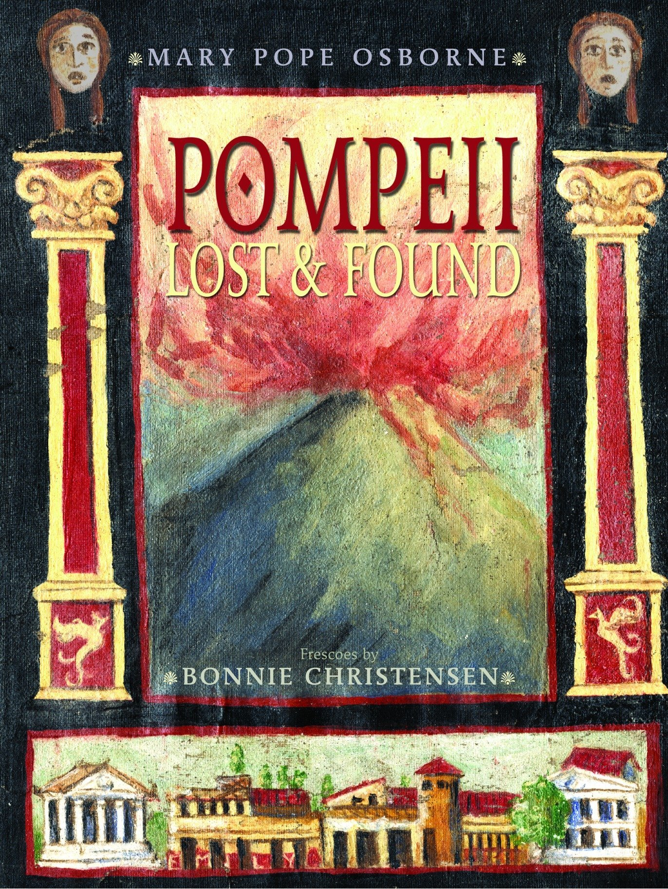 Pompeii: Lost and Found