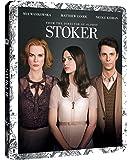 Stoker [Edizione: Regno Unito] [Italia] [Blu-ray]