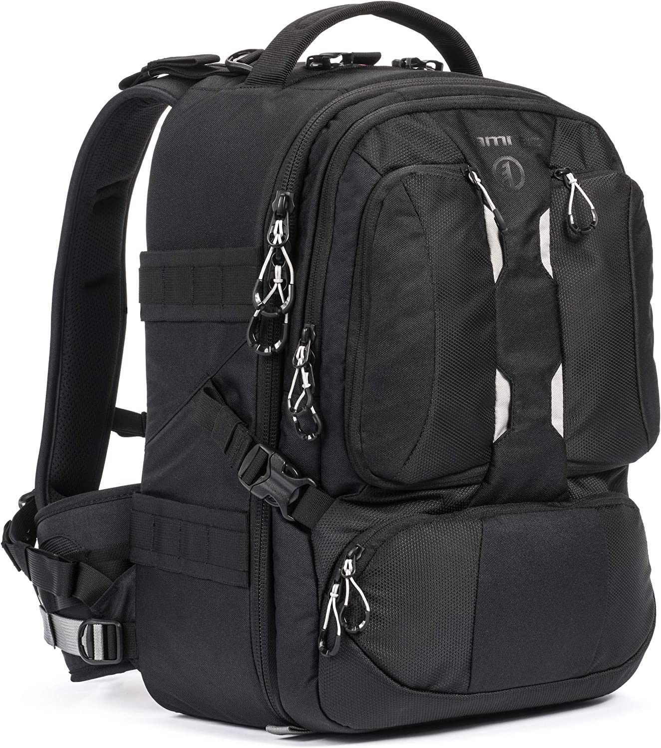 Tamrac Anvil 27 Photo Backpack with Belt