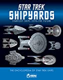 Star Trek Shipyards: Starfleet Starships 2294 The Future