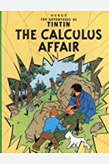 tintin Comics: Tintin and the Calculus Affair Kindle Edition