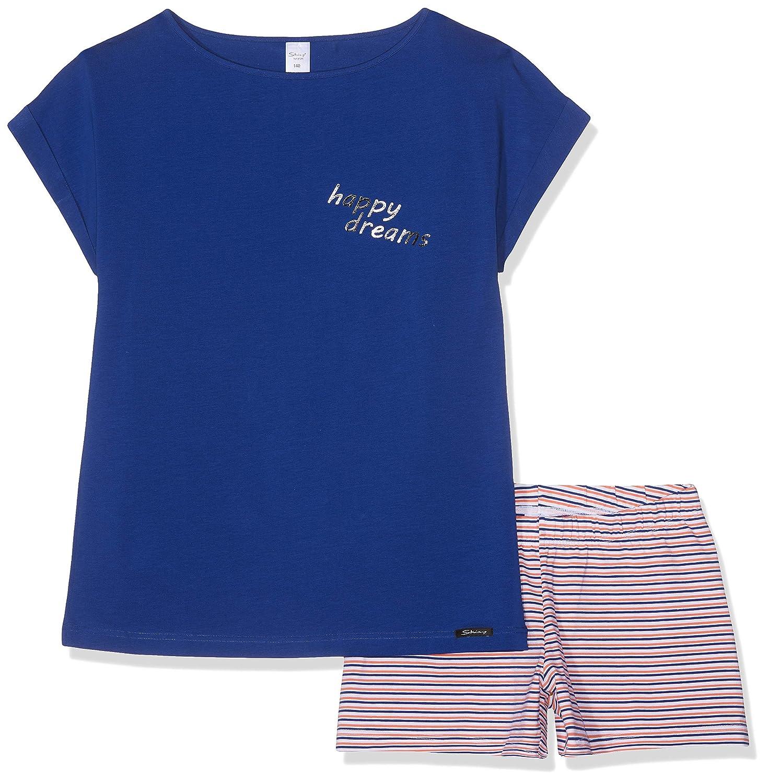 Pigiama Bambina Skiny Cosy Night Sleep Girls Pyjama Kurz