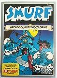 Smurf: Rescue in Gargamel's Castle - ColecoVision