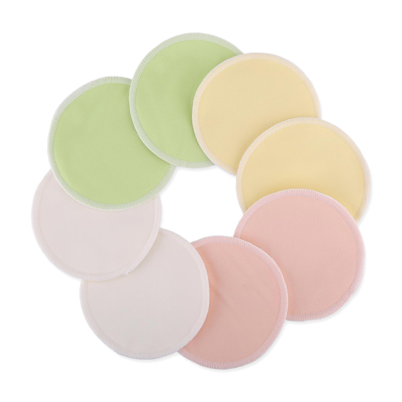 速くおよび自由な Reusable Organic Bamboo Nursing Mija Pads Ultra by Mija B01I9CUNPM - Ultra Soft, Leakproof, Hypoallergenic, Washable Pads for Breastfeeding Women by Mija B01I9CUNPM, 西吉野村:05253877 --- a0267596.xsph.ru