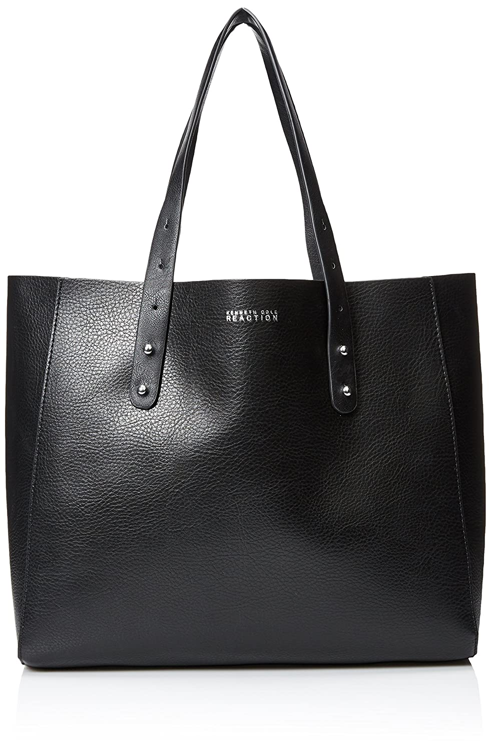 Kenneth Cole Reaction Heavy Metal Tote Bag