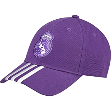 adidas REAL A 3S CAP Cap - Real Madrid for Men 99ef6834526