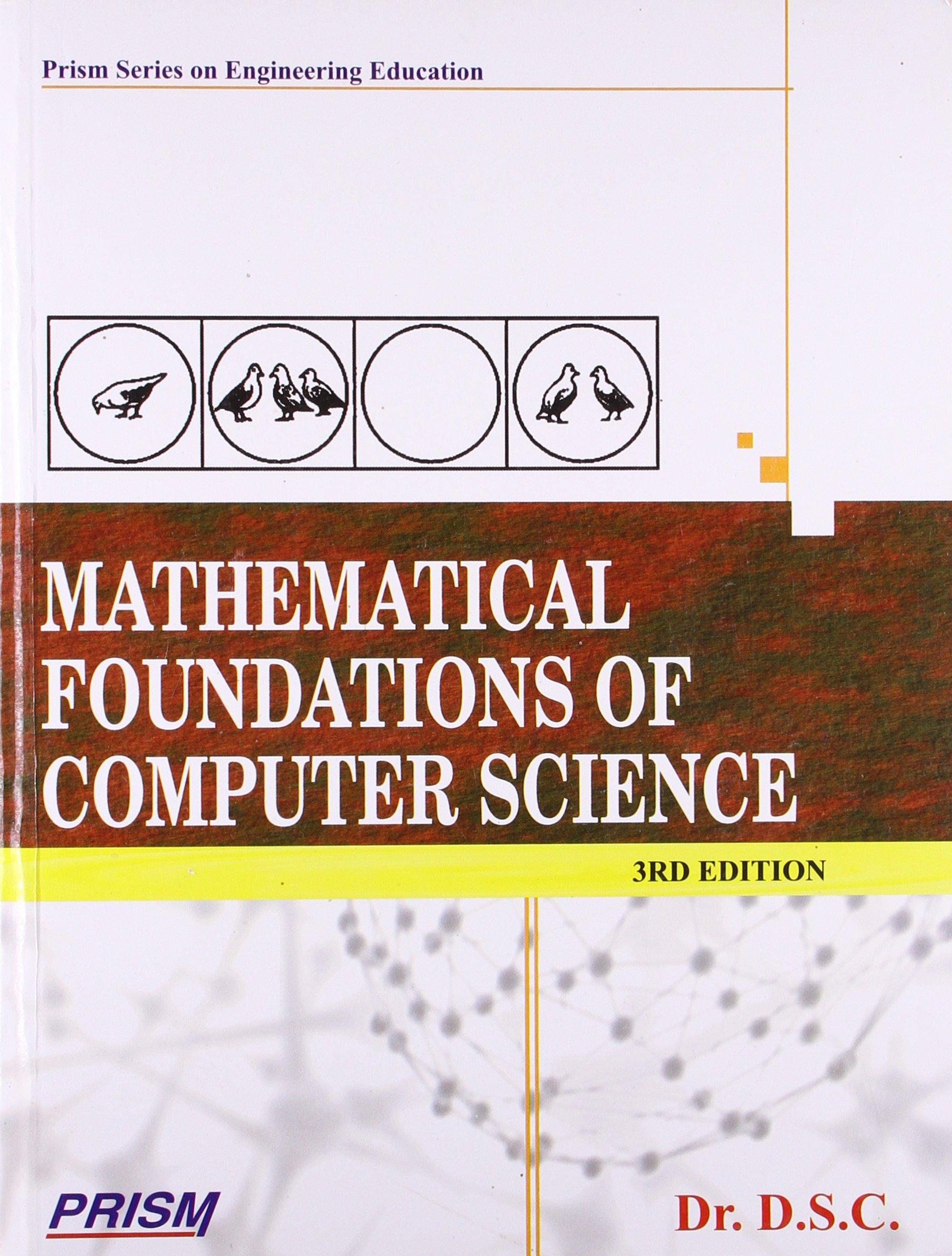 Mfcs Textbook Pdf