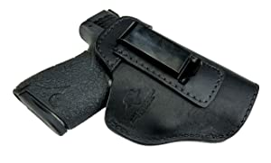 Relentless Tactical The Defender Leather Holster