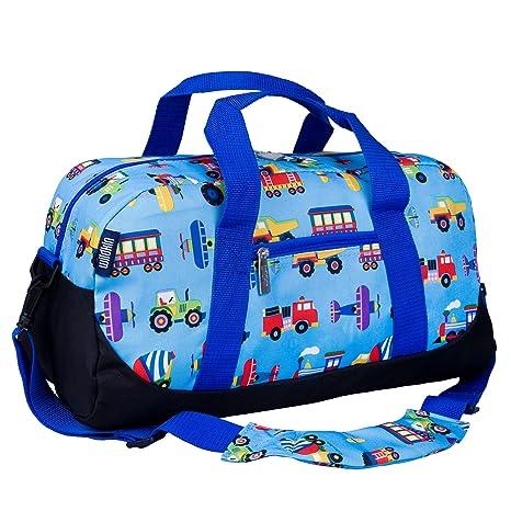0a4fbd5580 Amazon.com  Wildkin Olive Kids Trains