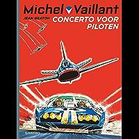Concerto voor piloten (Michel Vaillant)