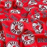 Fabric Traditions 0402918 MLB Cotton Broadcloth