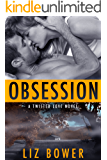 Obsession: A Contemporary Romantic Suspense
