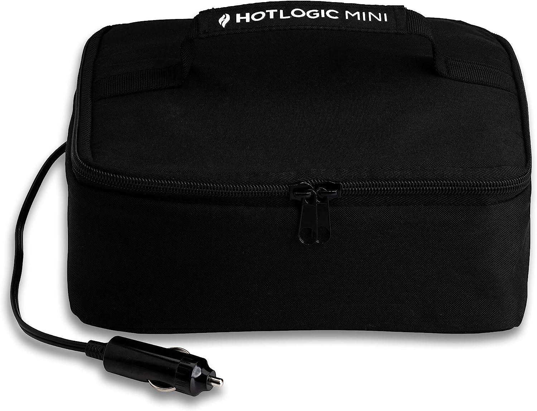 Hot Logic 16801045-BLK 12V Portable Food Warmer