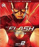 THE FLASH/フラッシュ 3rdシーズン 後半セット (13~23話・3枚組) [DVD]