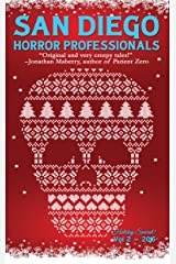 San Diego Horror Professionals: Vol 2: Holiday Special