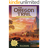The Oregon Trail (You Choose: History)