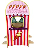 Playhouse Kits: Lemonade/Ice Cream - Learning Tower Add-On - To Be Used with The Original Learning Tower - Learning Tower Sold Separately