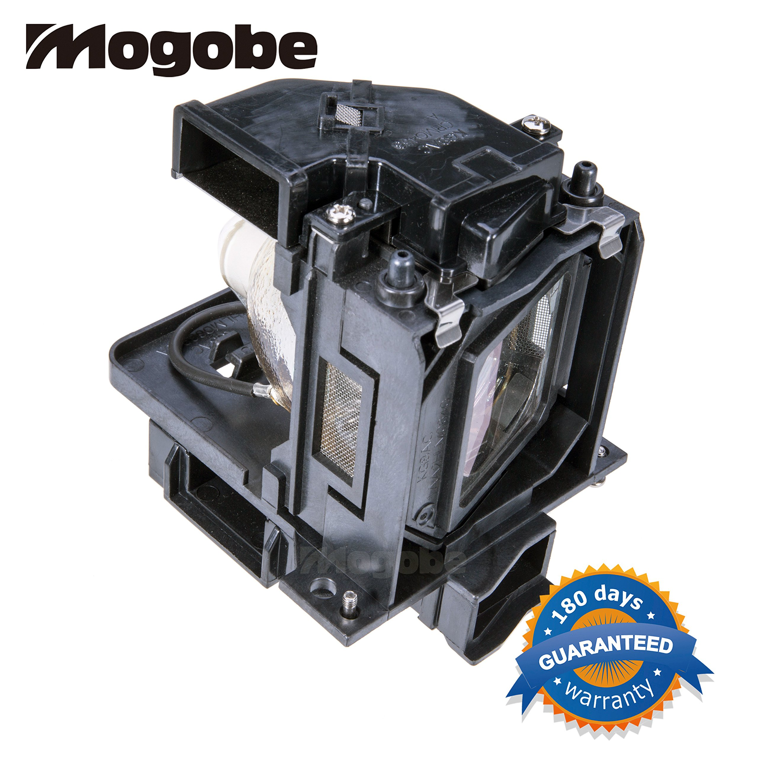 For Replacement Projector Lamp In Housing Fit SANYO PDG-DWL2500 PDG-DXL2000 PDG-DXL2500 POA-LMP143 by Mogobe
