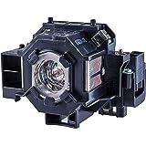 Epson Lámpara ELPLP41 - EMP-X5/S5 - Lámpara para proyector (170W, UHE, 3000h)