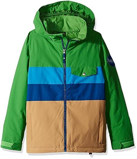 2d1b086806fe Amazon.com: Burton Kids Mens Boys Symbol Jacket (Little Kids/Big ...