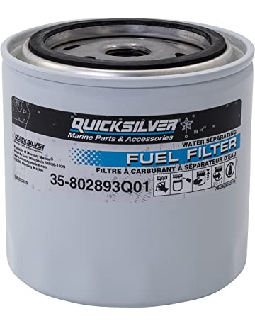 Sports: Boat Engine Fuel Filters