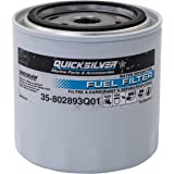 Quicksilver Water Separating Fuel Filter Element