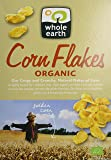 Whole Earth Organic Classic Cornflakes 375 g (Pack of 4)