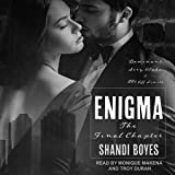 Enigma: The Final Chapter: Enigma Series, Book 4