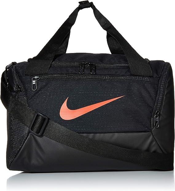Amazon.com: Nike Brasilia X-Small - Bolsa de deporte (9,0 ...