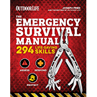 survival hacks and skills to make it out alive english edition