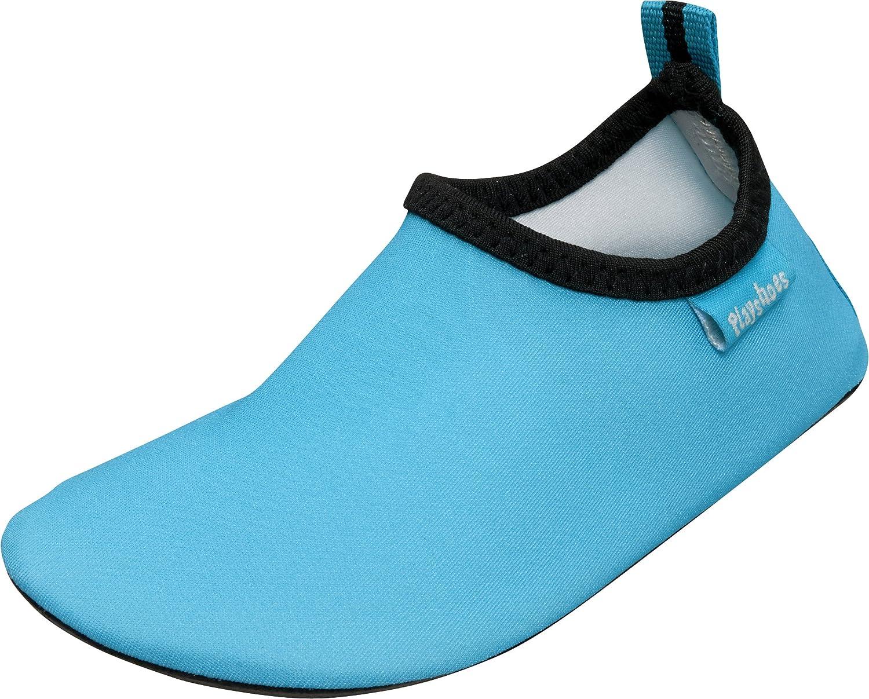 Playshoes Unisex-Kinder UV-Badeschuhe Aqua Schuhe, 174900