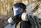 MIRA CBRN Military Full Face Gas Mask Respirator