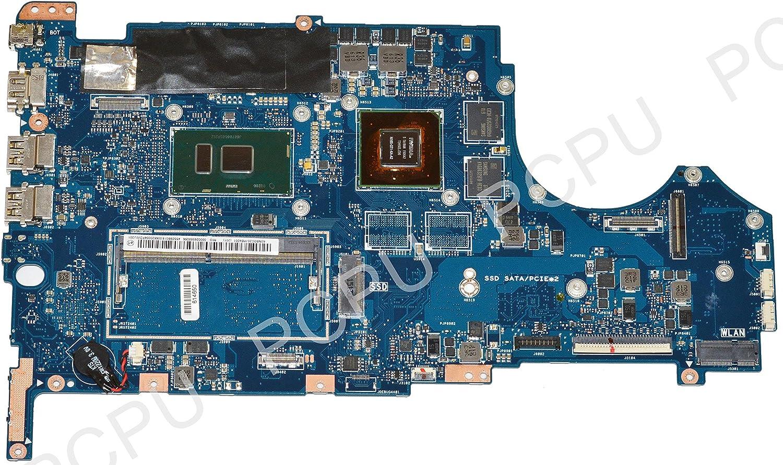 60NB0C20-MB4001 Asus Q524UQ Laptop Motherboard 8GB w/Intel i7-6500U 2.5Ghz CPU, 455.09B01.E006
