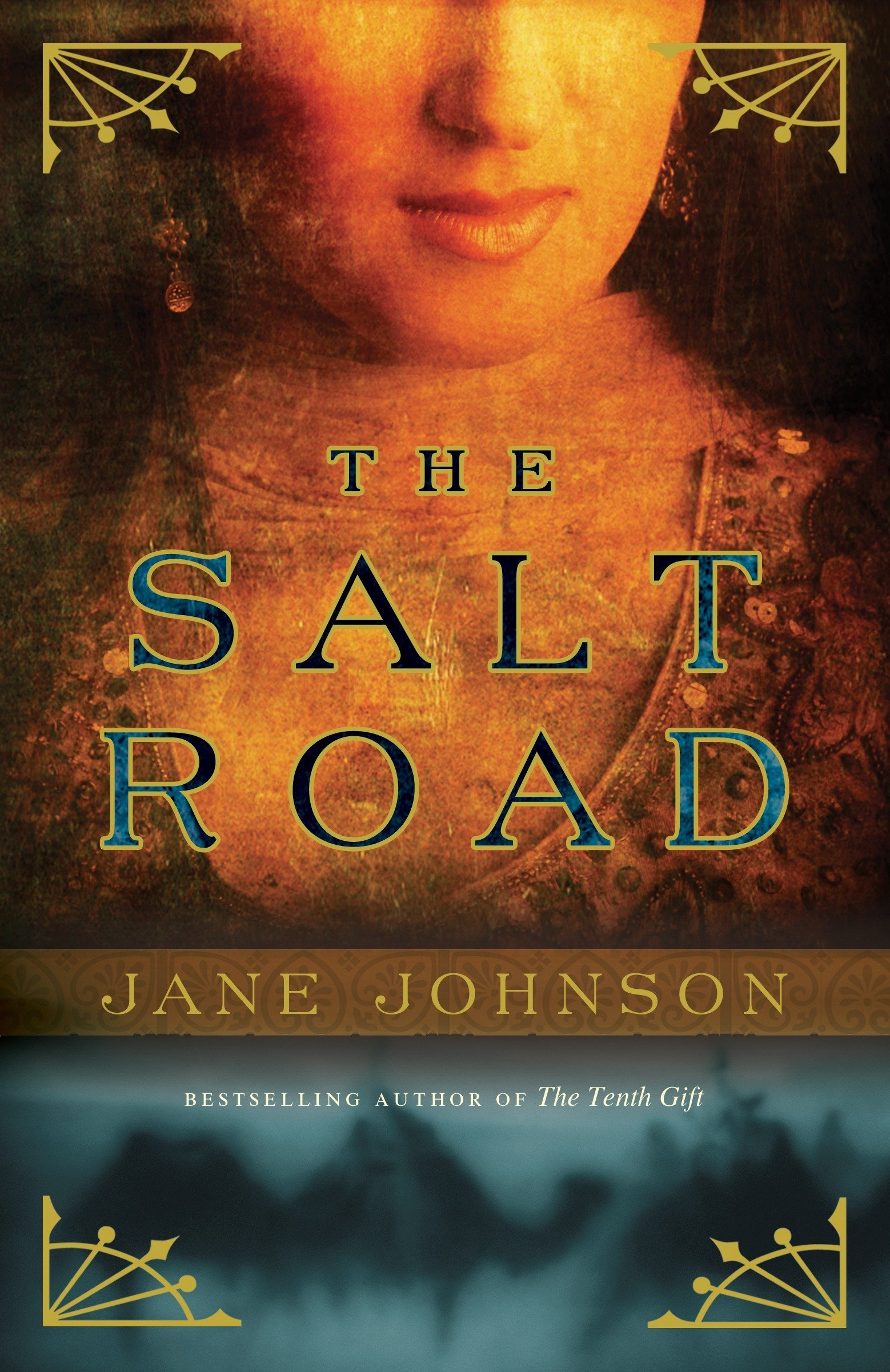 The Salt Road PDF