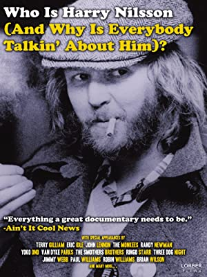 Watch Who Is Harry Nilsson And Why Is Everybody Talking About Him Prime Video