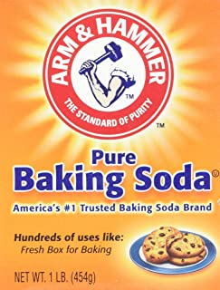 product image for Arm & Hammer Baking Soda, 16 Oz ,Pack of 2