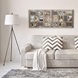 GALLERY SOLUTIONS Rustic 18 Opening Distressed You