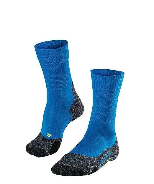seriöse Seite Genießen Sie kostenlosen Versand Original FALKE Herren TK2 Wandersocken Trekking Socken - Wollgemisch, 1 Paar,  versch. Farben, Größe 39-48 - hohe Feuchtigkeitsaufnahme, schützt vor  Kälte, ...