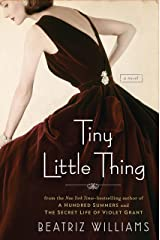 Tiny Little Thing (The Schuler Sisters Novels) Kindle Edition